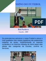 Livro de Futebol