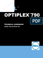 Optiplex 790 Tech Guide