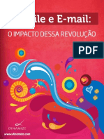 Mobile e Email Dinamize