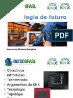 Apresentação Knx do Brasil