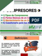 Compresores Cap 2