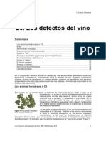 26. Los Defectos Del Vino