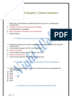 ITEPC V4 Chapter 1 Exam Answers