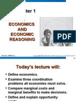 Economics and Economic Reasoning