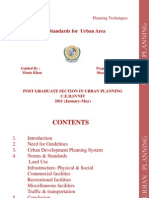 Udpfi_norms & Standards