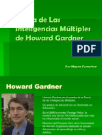 Teora de Las Inteligencias Mltiples de Howard Gardner 1222128882658627 9