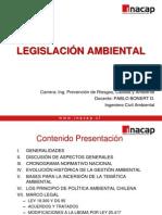 ClaseN1_Introducción a Legislacion Ambiental
