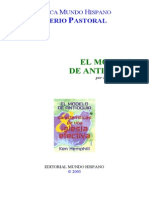 Bmh024 CaracterIsticas de Una Iglesia Efectiva