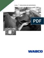 Servicio - Manual de Mantenimiento Wabco