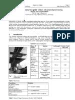 Segmental Bridges External PT