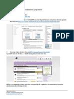 Guia Practica Con Ejercicios Para Laboratorio de Modelamiento y Programacion