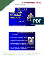 ICG-AO2007-01