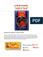Super Julia - 001 - A lei do coração - Evelyn A Crowe