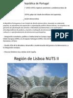 Seminario II - Lisboa