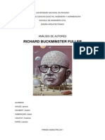 Fceia.monografia.buckmister Fuller
