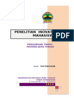 Panduan Pim 2013
