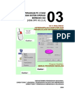 Modul Kkpi - 3_mengoperasikan Pc Stand Alone Dengan Sistem Operasi Berbasis Gui - Upload by a.s