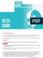 CG 125 Cargo 1994