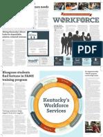 CED Business First Workforce Insert