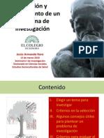 innovacion-seleccinyplanteamientodeunproblemadeinvestigacin-100621192323-phpapp01