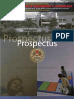Prospectes 2009