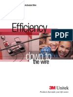 016-884 Efficiency