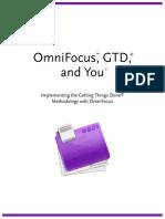 GTD and Omnifocus