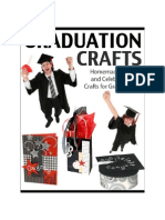 18 Graduation Crafts