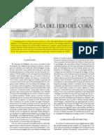 Dialnet-LaHidalguiaDelHijoDelCura-3821509