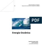 Energia Oceânica