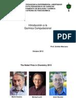 0-Química computacional-INTRODUCCIÓN