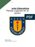 Principios II Proyecto