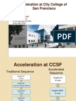 CCSF Presentation