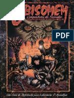 Lobisomem - O Apocalipse (3ª Edição) - Companheiro do Narrador (BR)