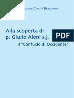 Alla Scoperta Di Giulio Aleni