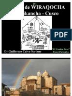 57927054 El Templo de WIRAQOCHA Qorikancha Cusco Cronica de Joan Santa Cruz Pachacutic 1615