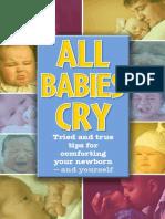 ABC Booklet English
