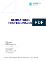 Dermatosis Profesionales .Mme.word.