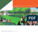 2003 Fair Park Comprehensive Development Plan