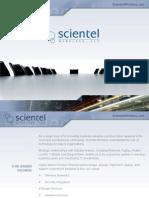 Scientel Wireless Corporate Presentation