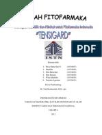 Tensigard