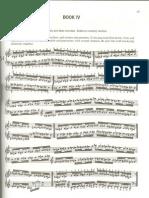 Liszt Exercizes Book 4