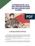 Desmentir Mitos de La URSS - Carlos Hermida[1]
