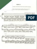 Liszt Exercizes Book 11