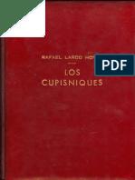 74236560 Los Cupisniques Author Rafael Larco