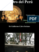 158146253 El Oro Del Peru Imagenes