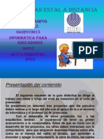 PPT, resumen