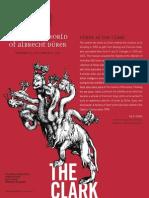 ... - The Strange World of Albrecht Durer