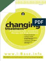 Changing Treatment if Treatment Fails