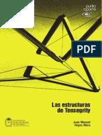 Coleccion PuntoAparte LasEstructurasDeTensegrity